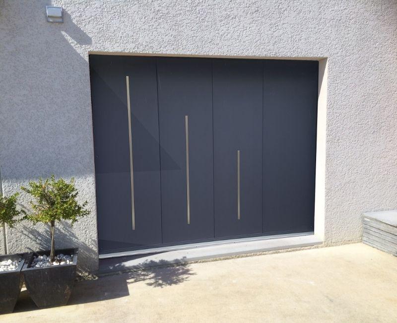 porte de garage - portes garage motorisées - faq - taravello