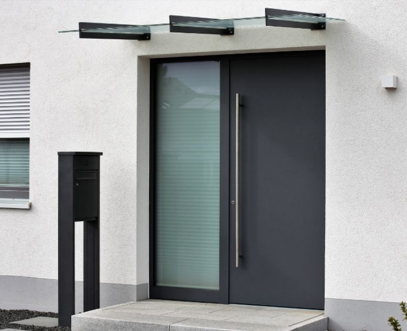 porte d'entrée - porte d entree alu - portes d entree pvc - FAQ - taravello