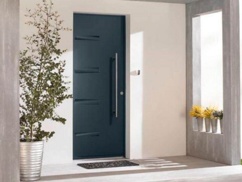 porte d'entrée alu - porte d entree alu - portes d entree pvc - produit- taravello (2)