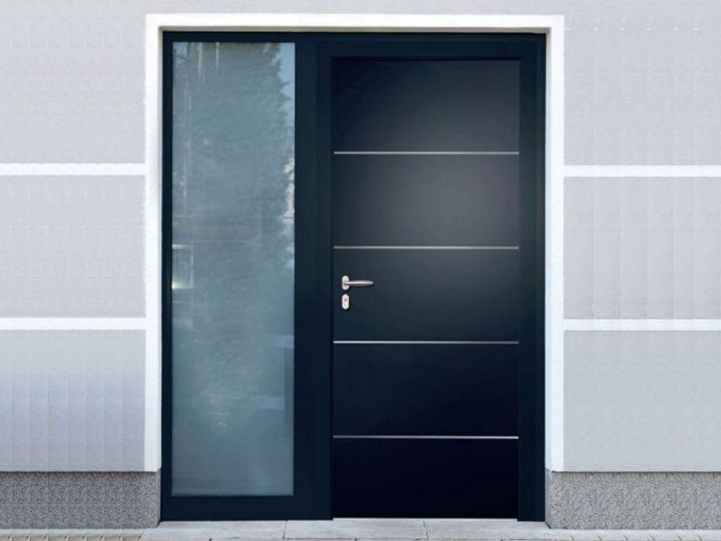 porte d'entrée hybride - porte d entree alu - portes d entree pvc - produit- taravello (2)