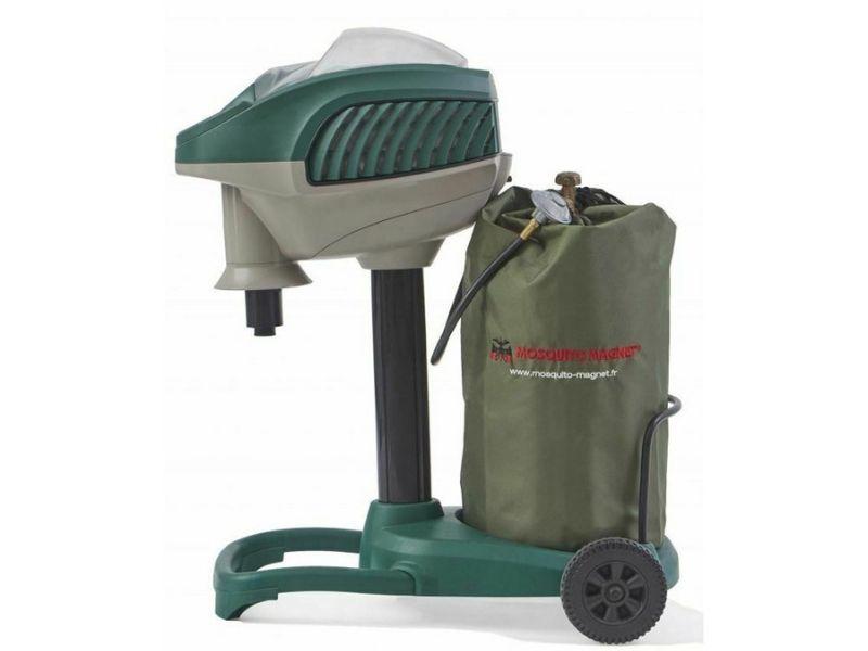 piege à moustique – Mosquito Magnet – Pioneer - Produit - Taravello