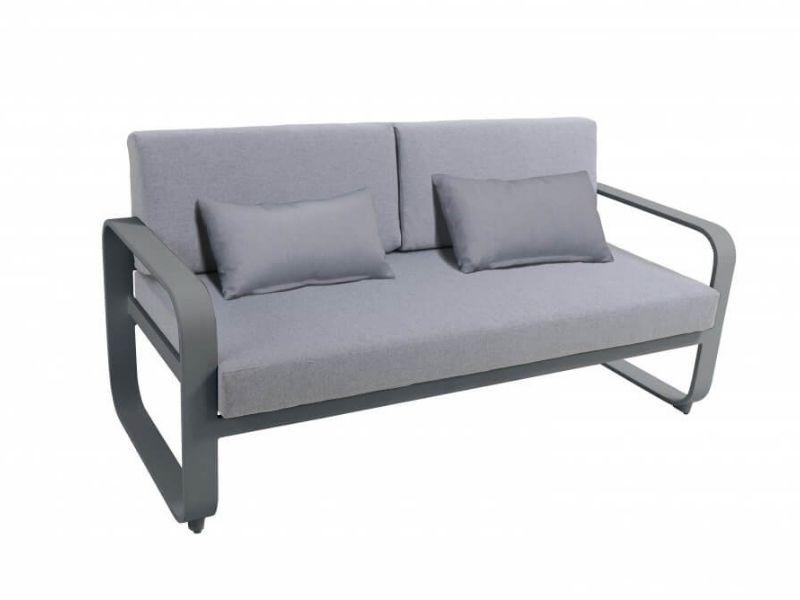 Canapé 2,5 places WIDERO - Mobilier de jardin - produit - Taravello