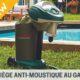 TARAVELLO_Nouveau produit piège anti-moustique au gaz